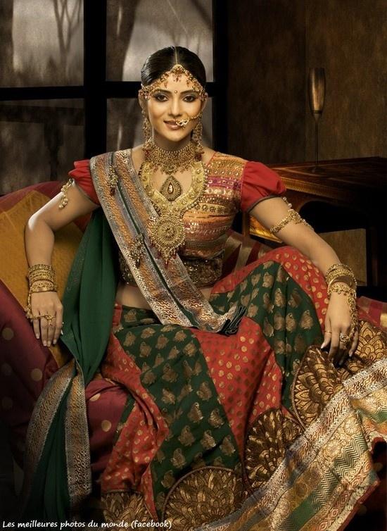 Royal Beauty....