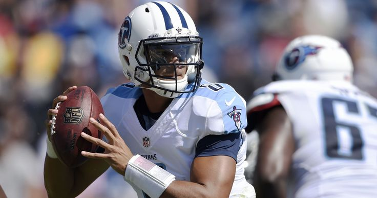 Mike Mularkey 'very confident' Titans use best scheme for Marcus Mariota