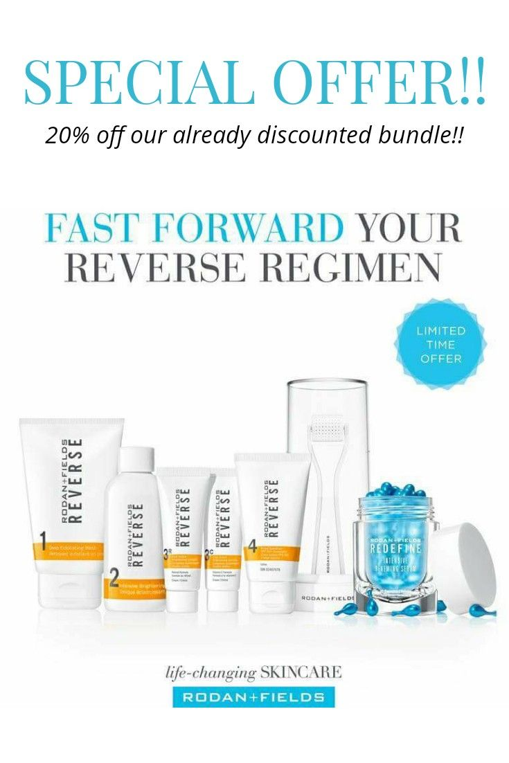 949 Best Rodan And Fields Images On Pinterest 30th