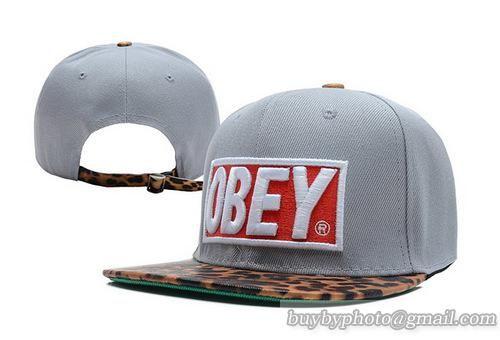 Cheap Wholesale Obey Leopard Snapback Grey for slae at US 8.90   snapbackhats  snapbacks   · New Era ... 20ab5888e62b