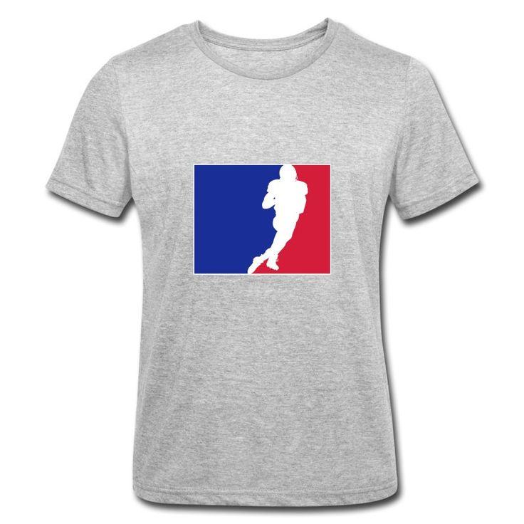 Football Classics T-Shirt by 40 Burger // Finest Football & Fashion. #americanfootball #football #40burger #40b #nfl #rannfl #t-shirt #tshirt #roundneck #streetwear