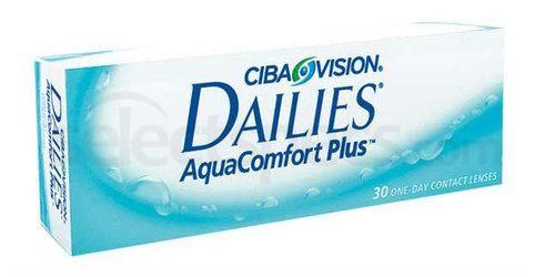 Ciba Vision Focus Dailies Aqua Comfort Plus Lenses | FREE Lenses, Coatings & Delivery on Ciba Vision