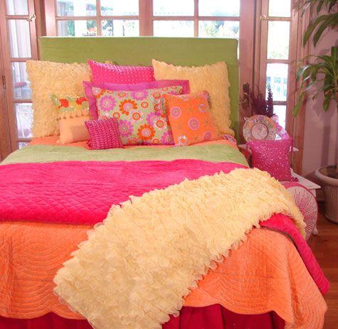 Temáticas para decorar dormitorios de adolescentes