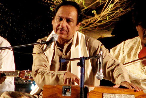 Pakistani Ghazal singer Ghulam Ali cancels all his Indian concerts! - Cine Newz