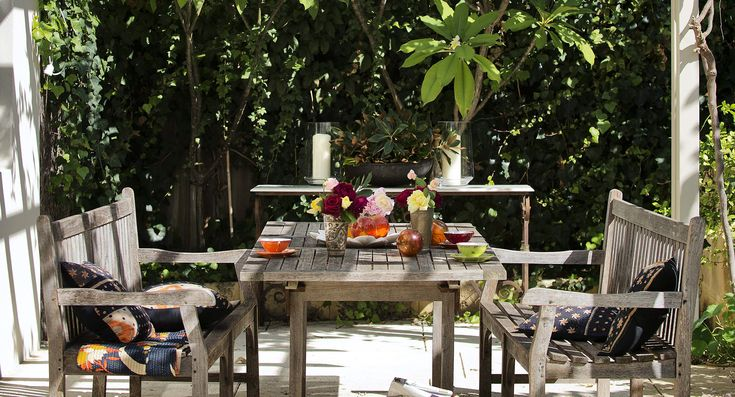 5 outdoor spaces for alfresco dining bliss