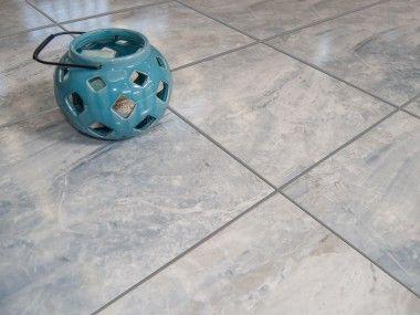 Mbali Blue Floor Tile