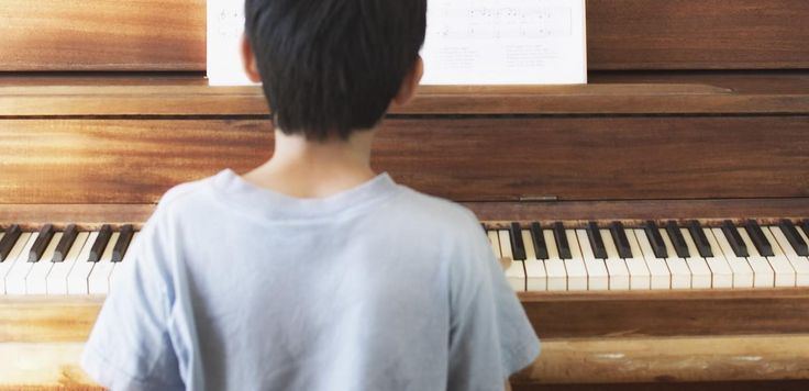 Science Just Discovered Something Amazing About What Childhood Piano Lessons Did Fir You