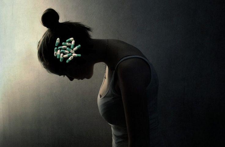 «Κατασκευάζοντας την κατάθλιψη: Η μυστική ιστορία μιας μοντέρνας ασθένειας»
