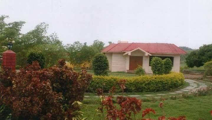 SHUBHAM FARMS OFFER FULLY DEVELOPED PLOT SCHEME  (Ek Sapno k Ghar banaye Pahad Aur Jungle m)