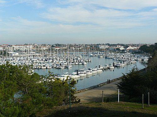 st-gille-croix-de-vie--Vendée