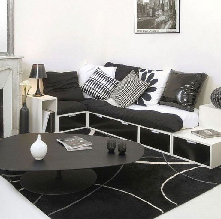 Stunning 68 Modern Black And White Living Room Ideas https://modernhousemagz.com/68-modern-black-and-white-living-room-ideas/