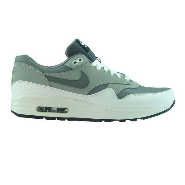 NIKE Turnschuhe Grey Unisex Sneaker AIR Max 1  #sneaker #airmax #nike