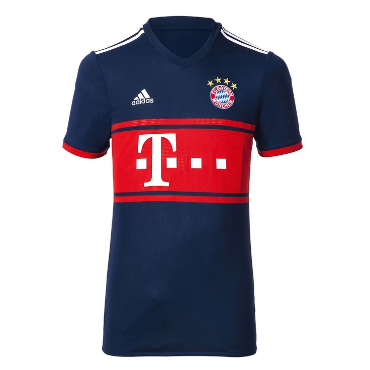 FC Bayern Jersey Away 17/18 |  3XL Customized with number 10