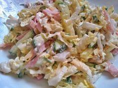 Фото салат версаль
