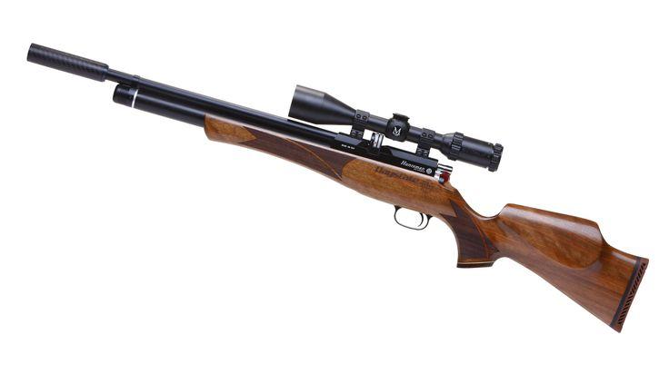 139 Best Pcp Air Rifles Images On Pinterest: Crosman Benjamin Trail NP XL 1500 .177: The Best Pellet