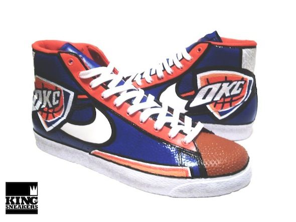 oklahoma-city-okc-thunder-nike-shoes-king-of-sneakers ...