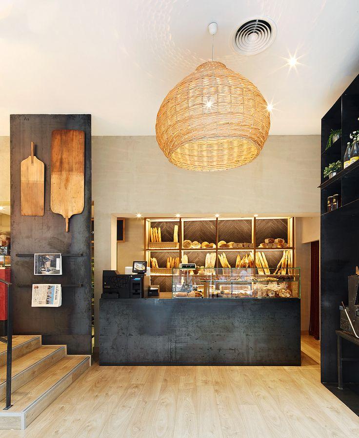 M s de 25 ideas incre bles sobre hornos artesanales en - Decoracion interiores barcelona ...