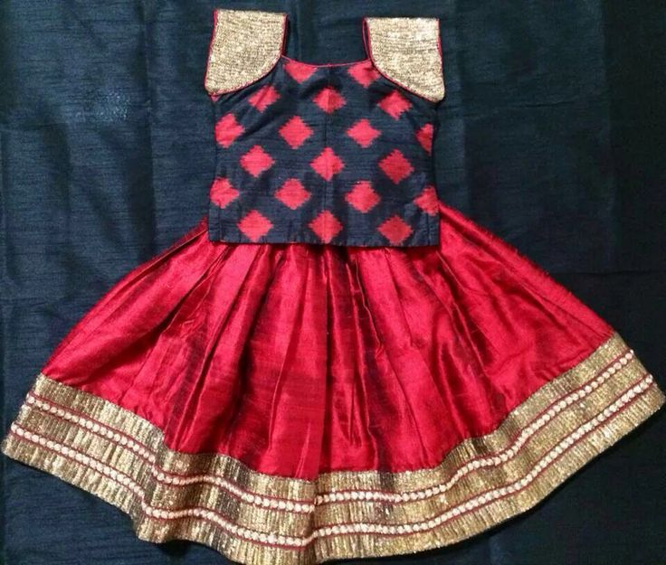 Beautiful pure silk lehengas at www.facebook.com/sitarayclothing