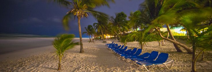 Cabanas Tulum Hotel is a beachfront Hotel with 16 rooms and an amazing 6 person suite!