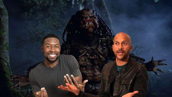 Keegan-Michael Key and 'Moonlight' star Trevante Rhodes join Shane Black's 'Predator' reboot http://ift.tt/2jkd9Gf #timBeta