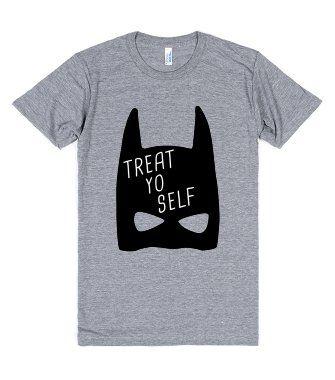 Treat Yo Self | Batman II