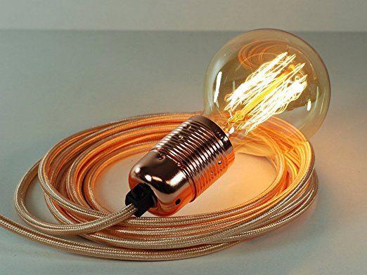die besten 25 e27 fassung ideen auf pinterest lampe. Black Bedroom Furniture Sets. Home Design Ideas