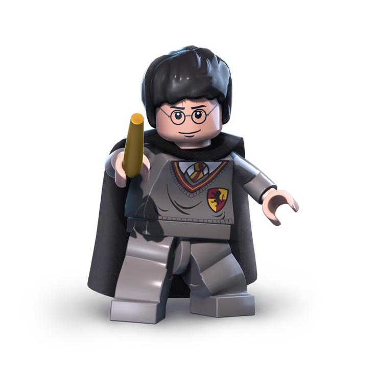 16 best Lego Harry Potter game images on Pinterest | Videogames ...