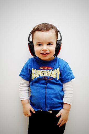#enfant #garçon #boy #photo #photographeenfant #musique #music #portrait #déguisement