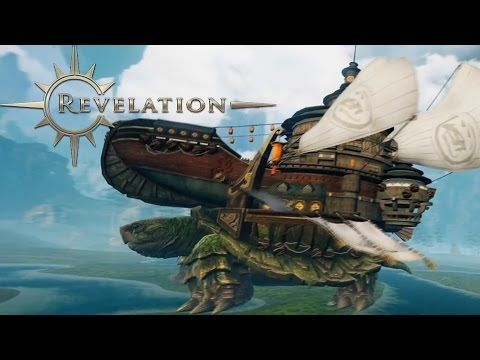 Revelation Online - Official Fly-Through - YouTube