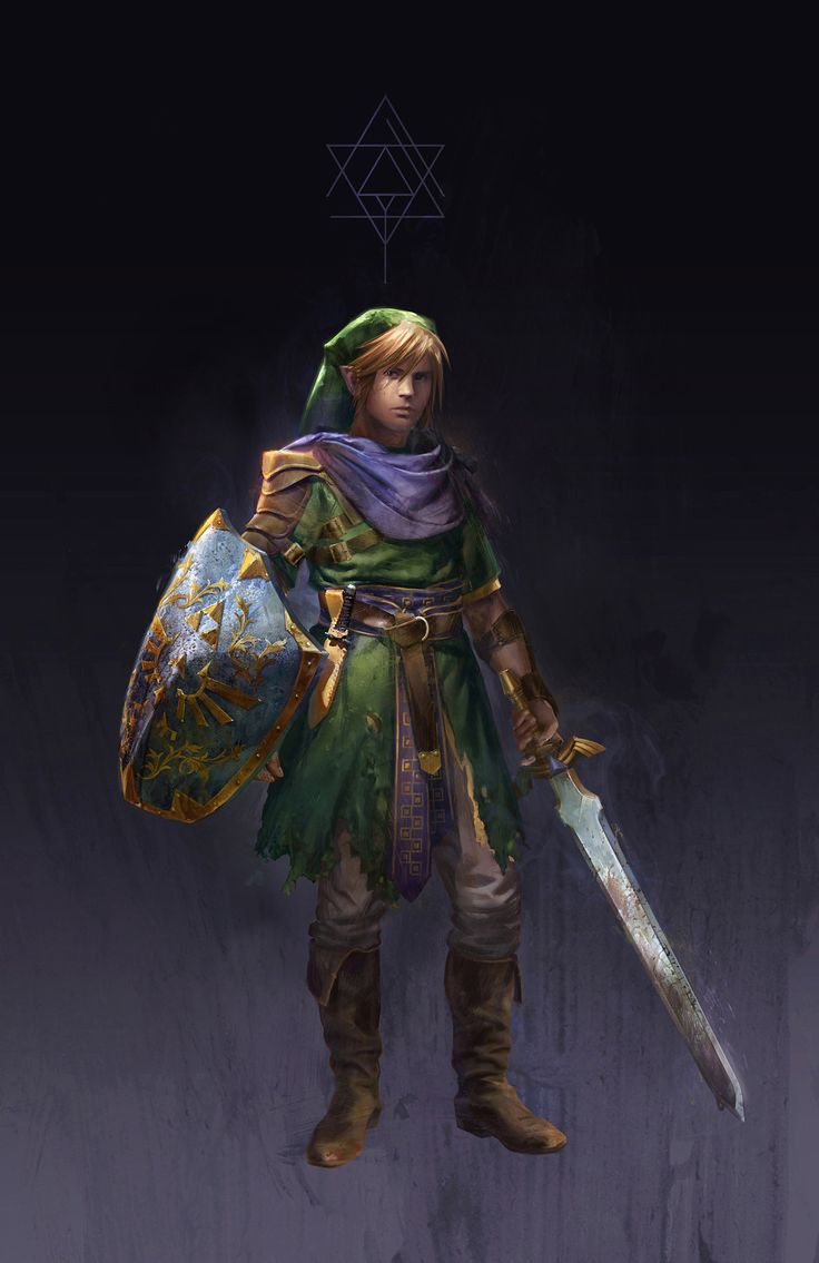 1000+ images about The Legend of Zelda on Pinterest ...