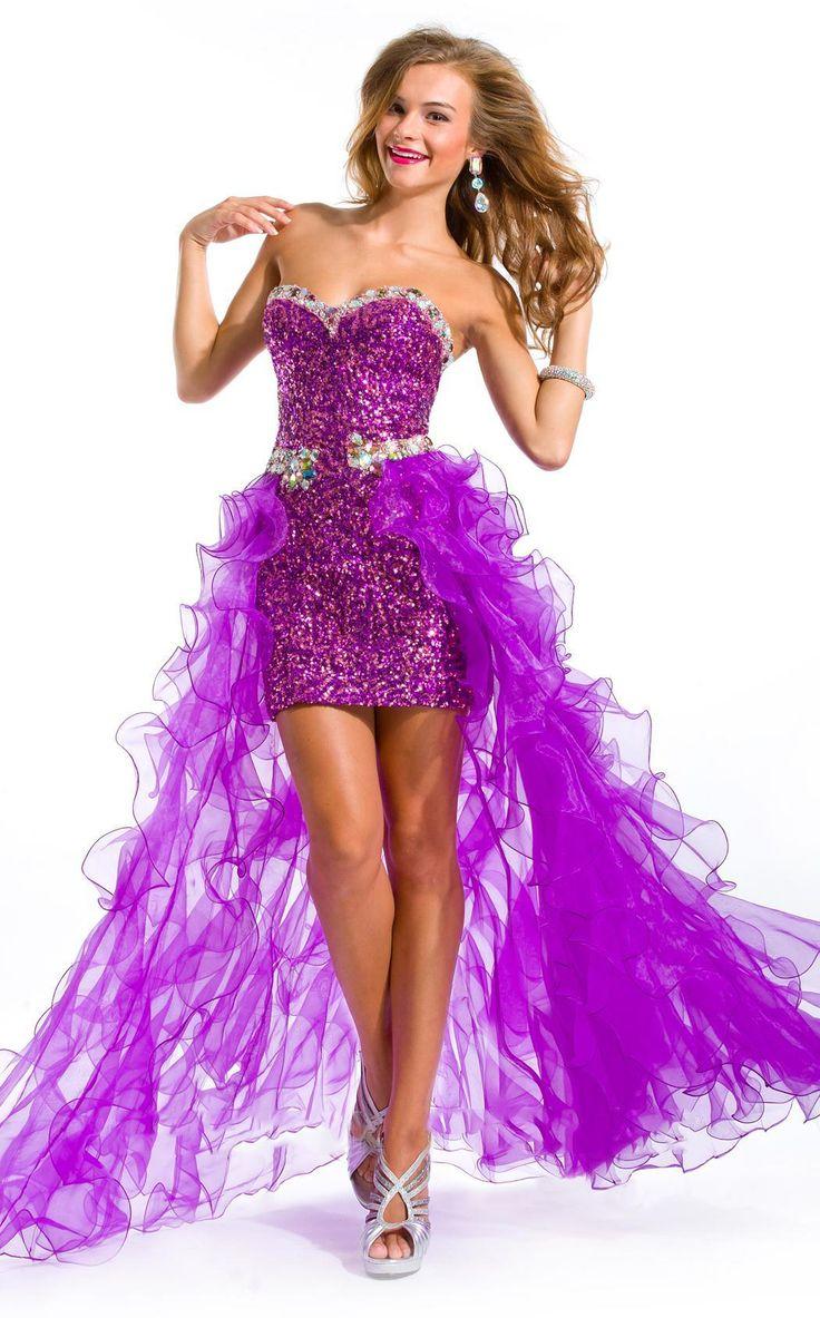 Mejores 73 imágenes de cute homecoming dress en Pinterest | Vestidos ...
