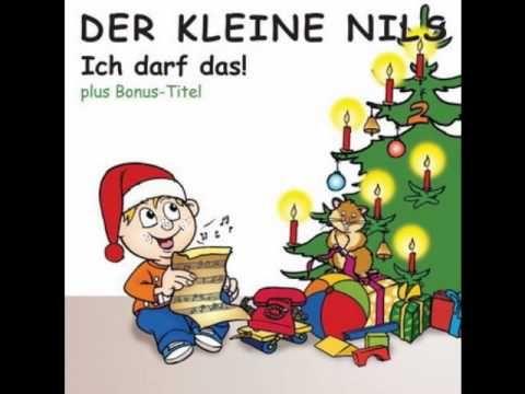 Der kleine Nils: Die Lottozahlen (Opa Kurt) - YouTube