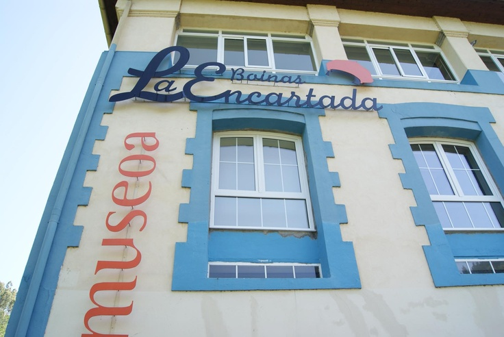 Museo La Encartada - Balmaseda