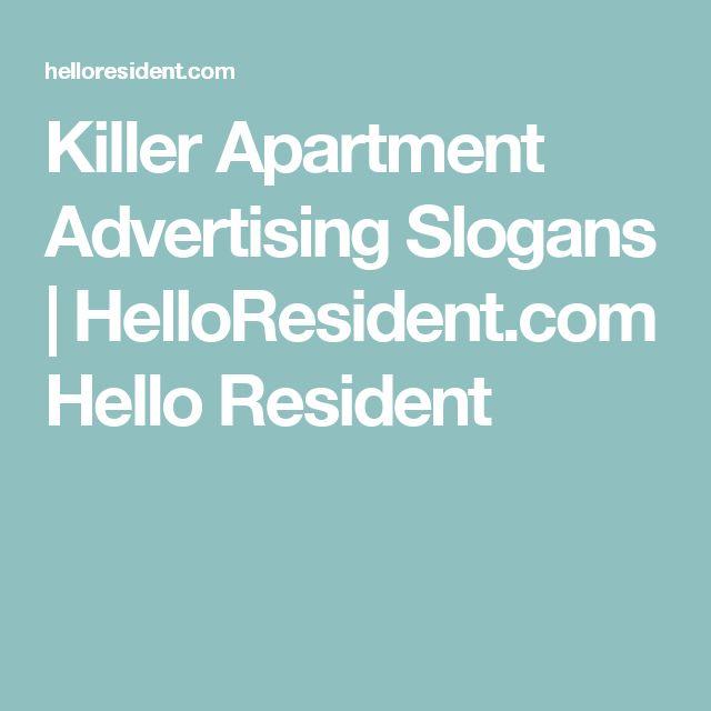 25 Best Ideas About Advertising Slogans On Pinterest