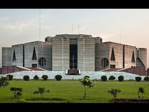 National Parliament House of Bangladesh - Jatiya Sangsad Bhaban - Bangladesh Parliament National Parliament House of Bangladesh - Jatiya Sangsad Bhaban - Bangladesh Parliament Jatiya Sangsad Bhaban seat of the national parliament of Bangladesh. The Jatiya Sangsad Bhaban complex is located at the heartland of Sher-e-Bangla Nagar a township of Dhaka city. Jatiya Sangsad Bhaban is internationally considered as an architectural masterpiece. Its planner and architect is the world famed American…