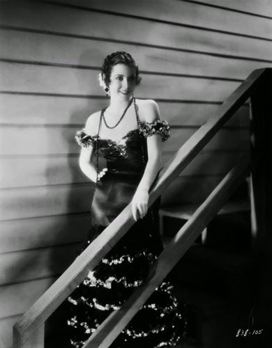 "Vintage Glamour Girls: Frances Dee in "" Caught """