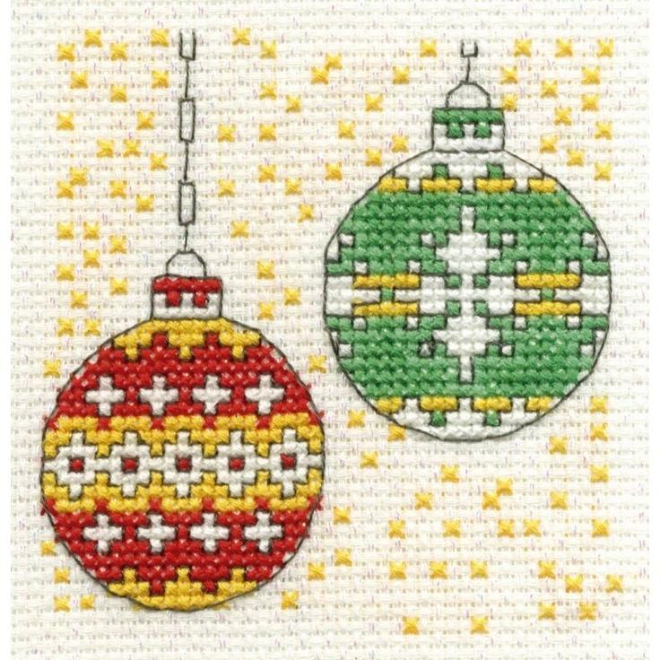 33 best Xmas Stitches images on Pinterest | Cross stitching ...