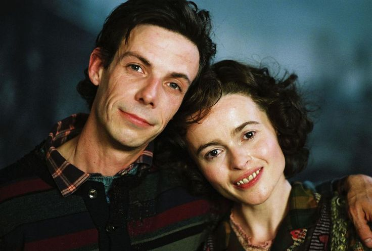 CHARLIE`S MOM AND DAD