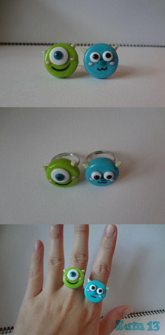 Best Buddies Ring [[ for sale]] by dsam4 on deviantART