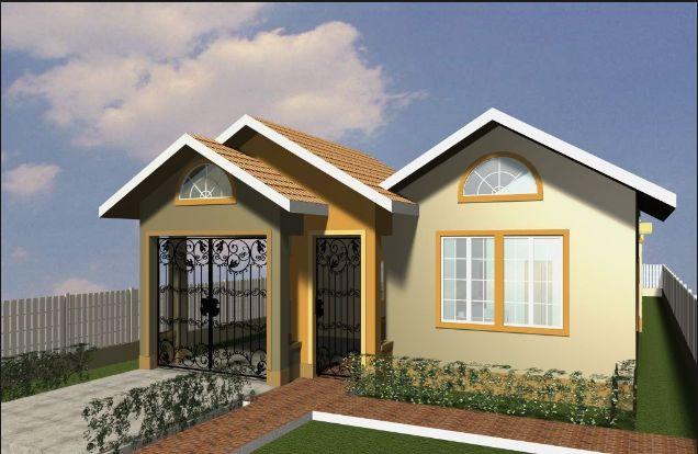 Pictures Of House Designs In Jamaica Jamaica House House Design Pictures Kerala House Design Small house designs in jamaica