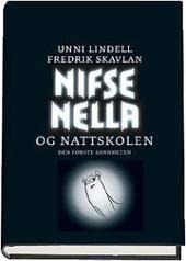 Martine: Nifse Nella lydbøkene 1-5.