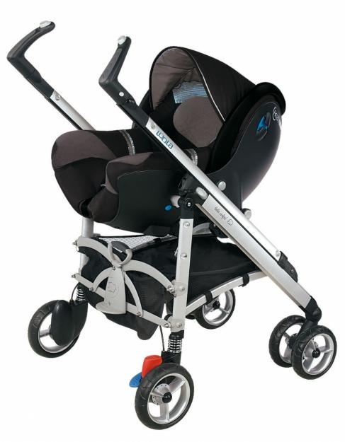 Getting this pram for our baby boy! Bebe Confort Loola
