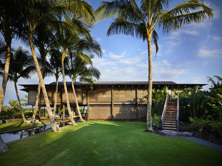 Gallery of Hawaii Residence / Olson Kundig - 26