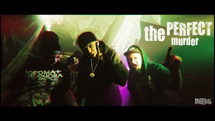 Sodoma Gomora - The Perfect Murder (feat. Heaven & Sean Strange)   http://newvideohiphoprap.blogspot.ca/2016/11/sodoma-gomora-perfect-murder-ft-heaven.html
