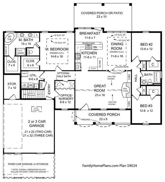 Home Plans Ranch apartments open floor plans ranch open floor