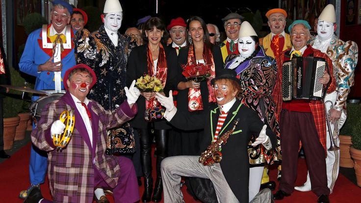 Desde la muerte de su padre, el príncipe Rainiero, (ocurrida en 2005) Estefanía dirige el Festival, que es el más importante del mundo