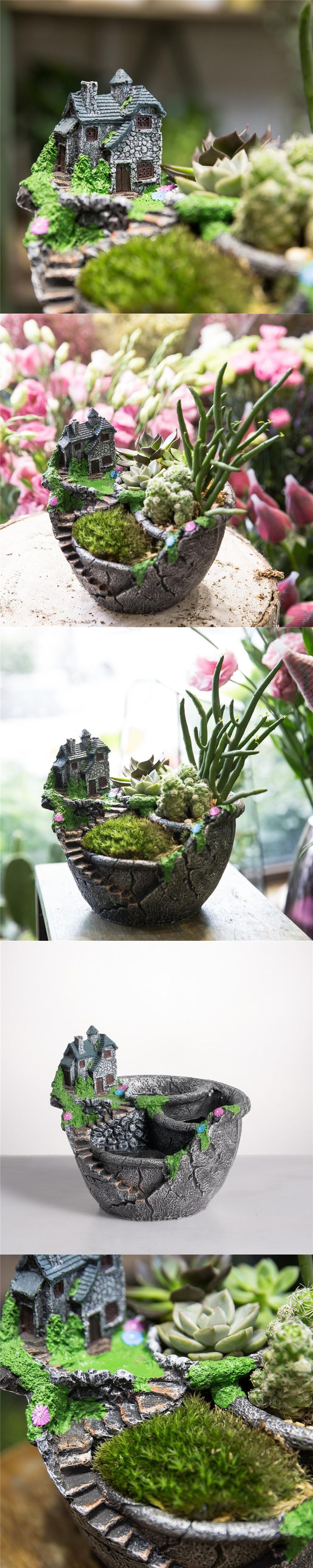 best 25+ the broken pots ideas on pinterest | broken pot garden
