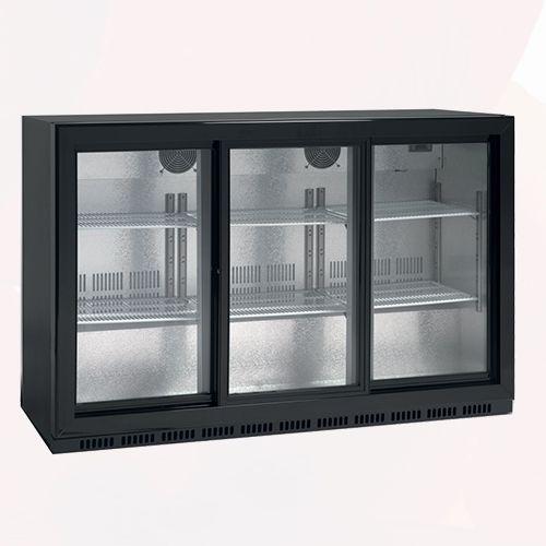 Back Bar Cooler 335L | Wine Coolers Rental | Rent4Expo.eu