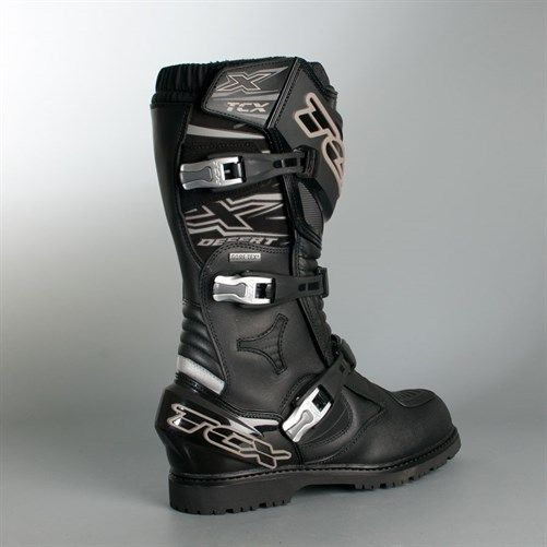 10 Best Motorcycle Boots