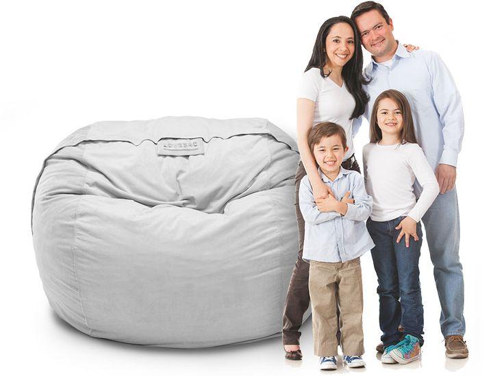 Lovesac | Bean Bags, Bean Bag Chairs, Bean Bag Furniture, Bean Bag Couch